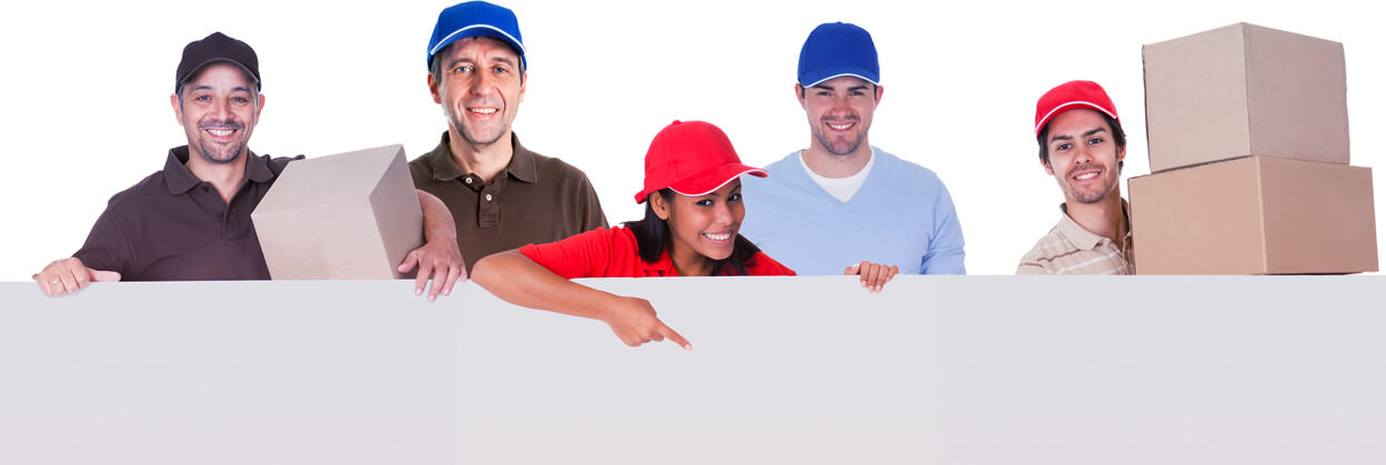 We Choose the Right Courier Service in Malvern For You