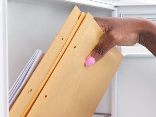 mailbox rental service banner